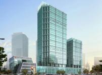 智能化建筑图片