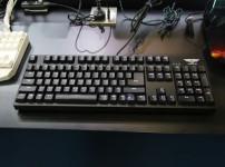 新贵键盘图片