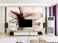 3d电视背景墙图片