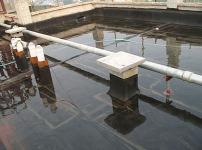 屋顶防水补漏图片