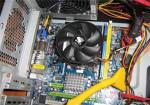 CPU风扇