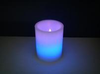 蜡烛灯图片