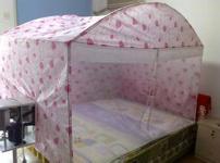空调蚊帐图片