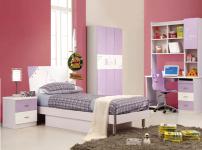 粉色装修图片