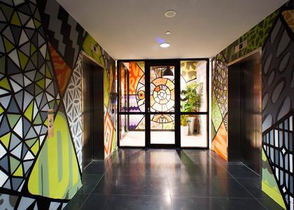 走廊设计潮流