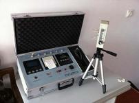 室内空气质量检测仪图片