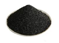 柱状活性炭图片