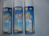 空调清洗剂图片