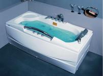 亚克力浴缸图片