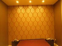 金箔壁纸图片
