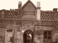 老房子图片