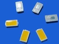 贴片LED图片