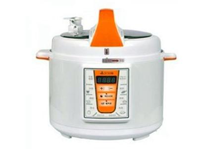 电压力锅品牌