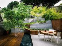 庭院花园图片