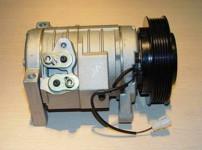 空调压缩机图片