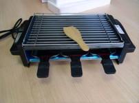 烧烤炉图片