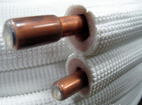 空调铜管的相关图片