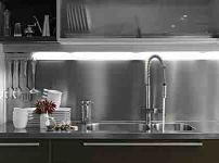 厨房水槽图片