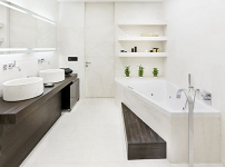 卫生间防水图片