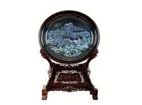 扬州漆器图片