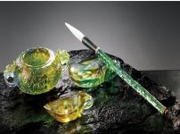 琉璃工艺品图片