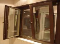 门窗验收图片