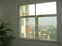 隔音窗户图片