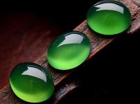 绿玉髓图片