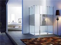 玫瑰岛淋浴房图片