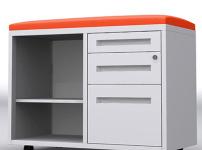 钢制文件柜图片