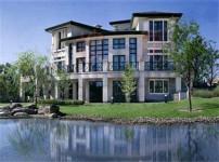 别墅风水的图片