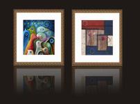 家居装饰画图片