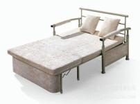折叠床图片