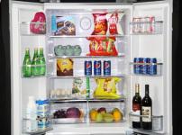 变频冰箱的图片
