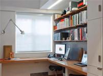 学生书房风水的图片
