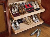 鞋柜风水的图片