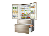 无氟冰箱的图片