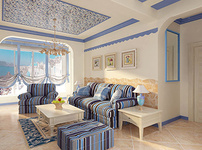 地中海风格图片