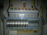 电工验收图片
