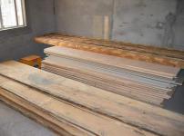 木工进场图片