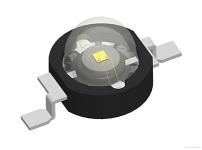 led发光二极管图片
