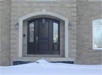 入户门风水的图片