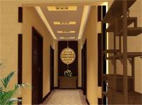 走廊风水的图片