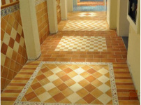 拉斐尔瓷砖图片