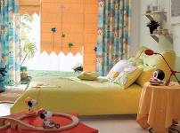儿童房装修图片