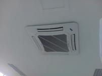 嵌入式空调的图片