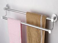 太空铝毛巾架图片