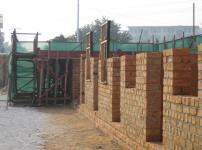 砖混结构图片