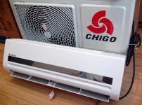 空调热水器的图片