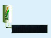 壁挂式太阳能热水器图片